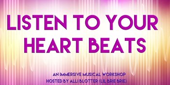WOMEN Inspired Entrepreneurs: LISTEN TO YOUR HEARTBEATS