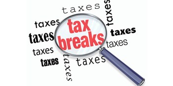 Entrepreneur Essentials: Business Tax Breaks